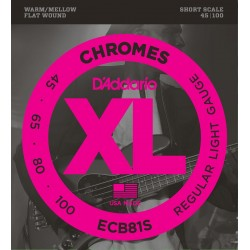 ecb81s chromes light short scale 45 100