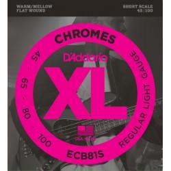 ecb81s chromes light short scale 45 100