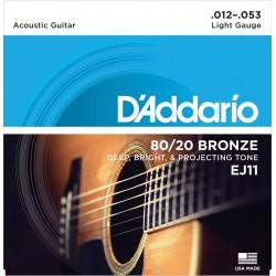 ej11 80 20 bronze light 12 53