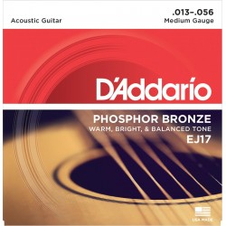 ej17 phosphor bronze medium 13 56