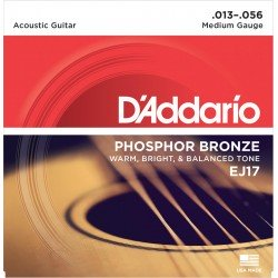 ej17 phosphor bronze medium 13 56