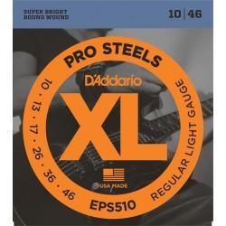 D'Addario EPS510 Regular Light [10 46]