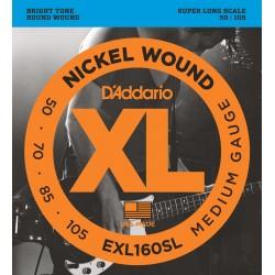 EXL160SL Super Long Scale [50-105]
