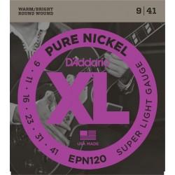 epn120 pure nickel super light 09 41