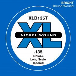 D'Addario XLB135T Long Tapered