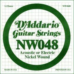 D'Addario NW048