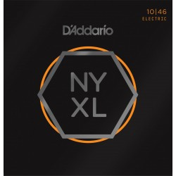 D'Addario NYXL1046 Regular Light [10 46]