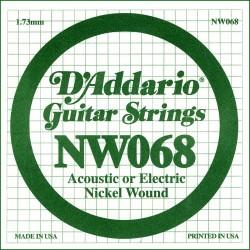 D'Addario NW068