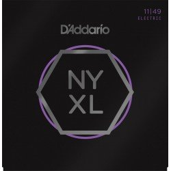 D'Addario NYXL1149 Medium [11 49]