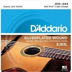 ej83l gypsy jazz ball end light 10 44
