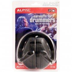 earmuffs para bateristas snr 25
