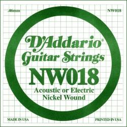 D'Addario NW018