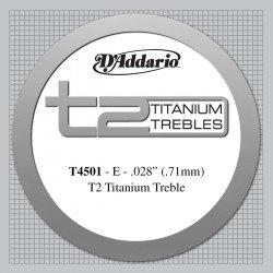 t4501 t2 titanium