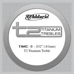 t4602 t2 titanium