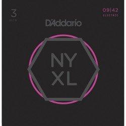nyxl0942 super light 09 42 pack 3 juegos