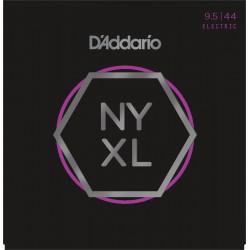 D'Addario NYXL09544 Electric [9.5 44]
