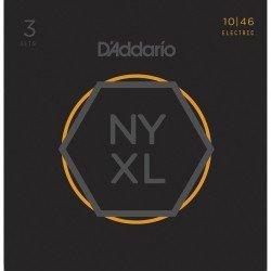 nyxl1046 regular light 10 46 pack 3 juegos