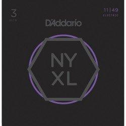 nyxl1149 medium 11 49 pack 3 juegos
