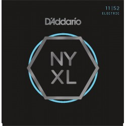 D'Addario NYXL1152 Electric [11 52]
