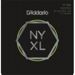 nyxl1156 electric d tuning 11 56