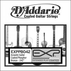 D'Addario EXPPB042