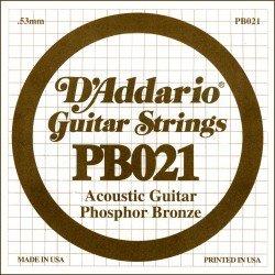 D'Addario PB021