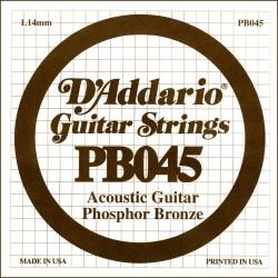 D'Addario PB045