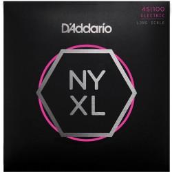 D'Addario NYXL45100 Long Scale [45 100]