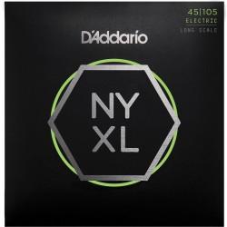 D'Addario NYXL45105 Long Scale [45 105]