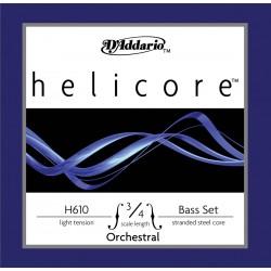 h610 helicore orquestral 3 4 l