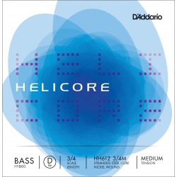 hh612 helicore hibrid re