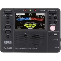 Korg TM 50TR BK