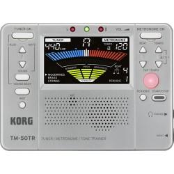Korg TM 50TR SL