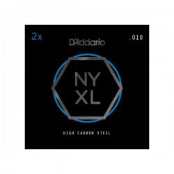 D'Addario NYS 008