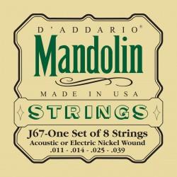 j67 nickel mandolin strings medium 11 39