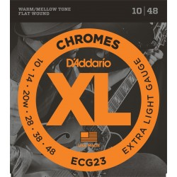 ecg23 chromes extra light 10 48