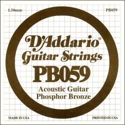 D'Addario PB059