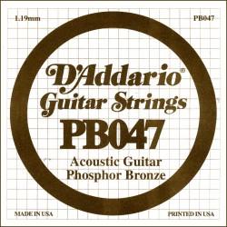D'Addario PB047