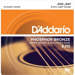 ej15 phosphor bronze extra light 10 47