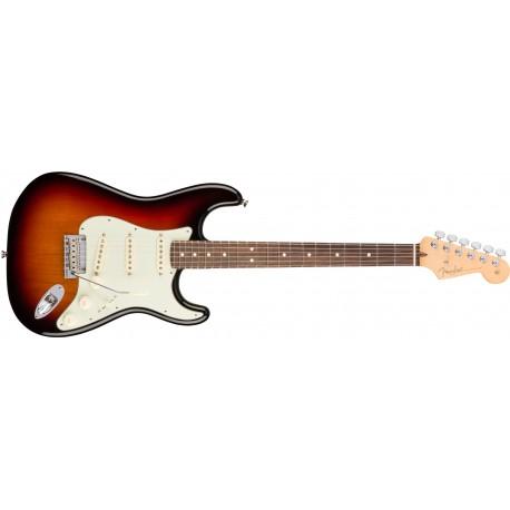 Fender American Pro Stratocaster RW 3 Tone Sunburst