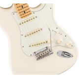 Fender American Pro Stratocaster MN Olympic White