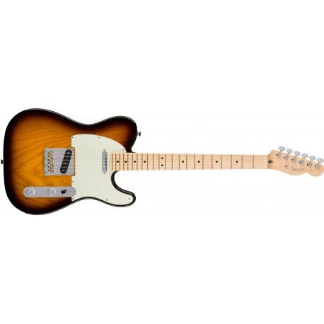 Fender American Pro Telecaster MN 2 Tone Sunburst