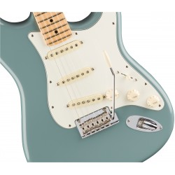 Fender American Pro Stratocaster MN Sonic Gray