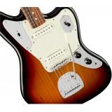 Fender American Pro Jaguar RW 3 Tone Sunburst