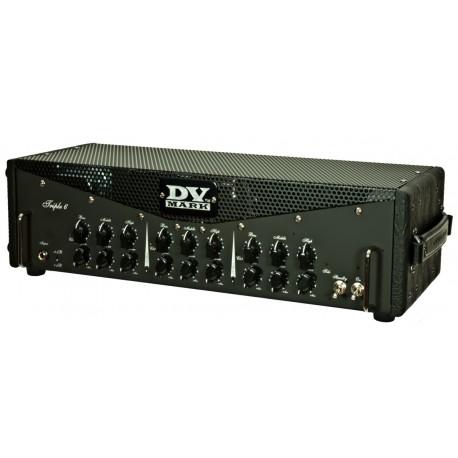 Triple 6 New Release - Cabezal de válvulas 120W DVH130012
