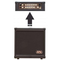 DV AC 101 - Combo de transistor - 1x10'' - 250W DVC125007