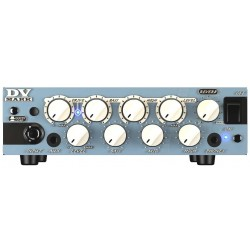 DV MICRO 50 - Cabezal super-micro de guitarra 50W DVH130029