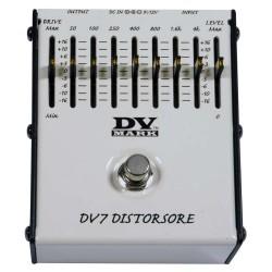 DV7 Distorsore - Distorsión para guitarra DVE133011