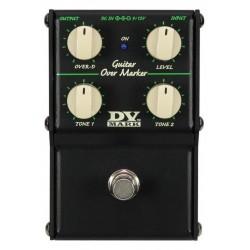 Over Marker - Distorsión para guitarra DVE133010