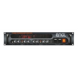 Tube Poweramp 850/100 - E 850 E 850/100